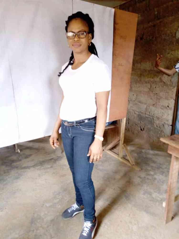 Cecy babe online tutor