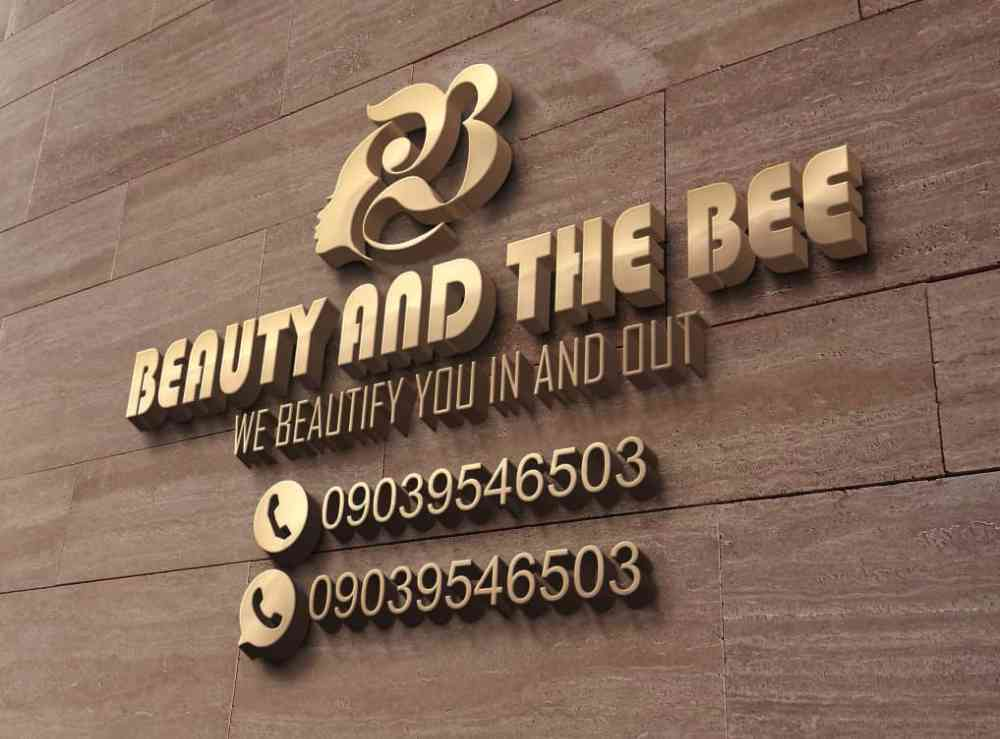 Beauty and bee homes
