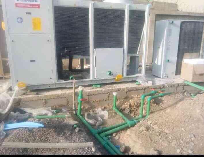 Godit construction