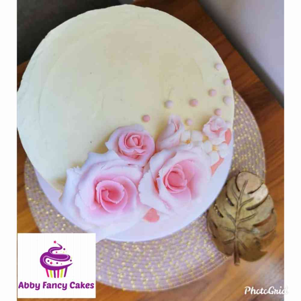 Abby fancy cakes