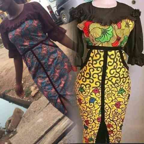 Oluwapelumi clothings