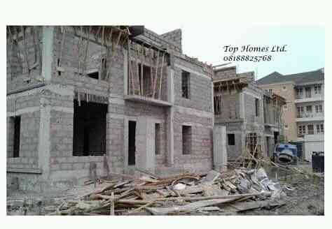 Top homes Ltd
