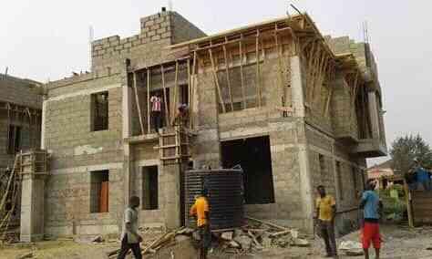 Top homes Ltd