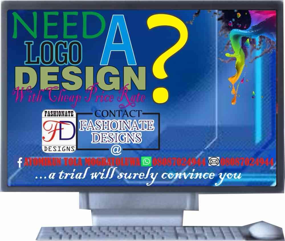 Fashionate Designs