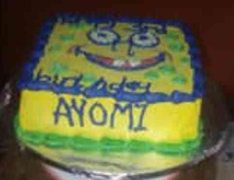 BiZjen world of cakes