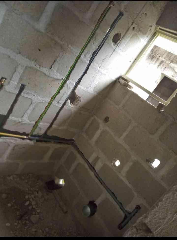 Kayzwat plumbing work