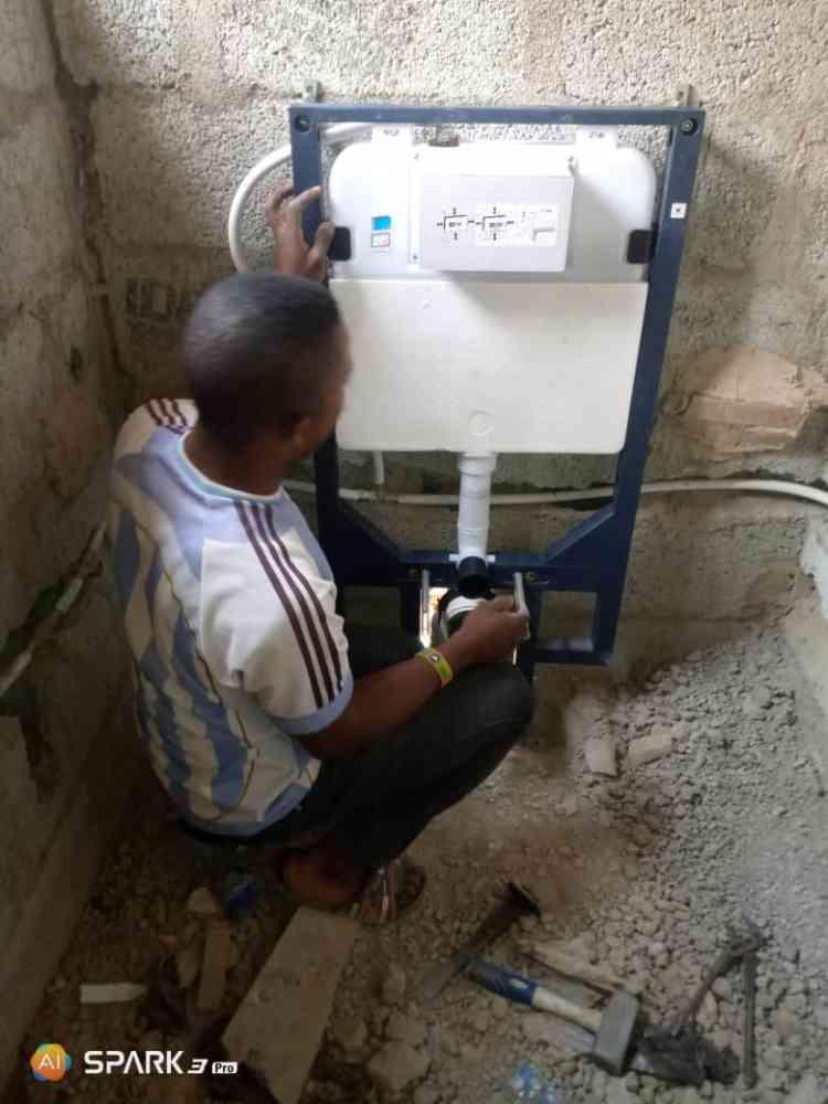 Famous plumbing Engineering