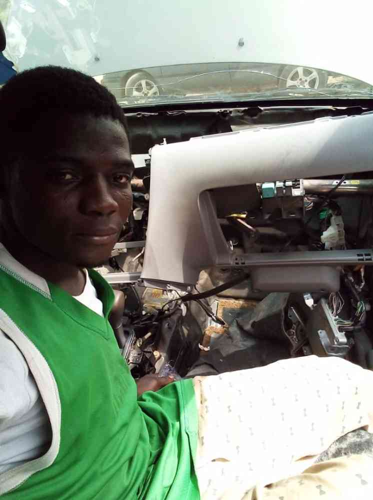 Tobi ola's technical services