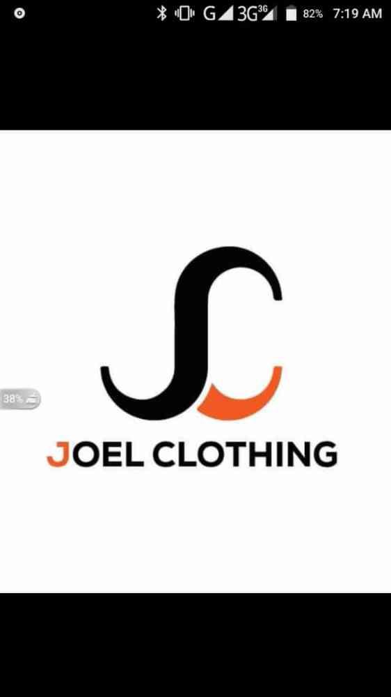 Joel clothing