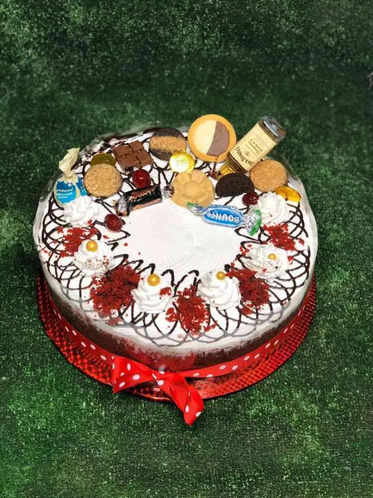 Cakes by Joy