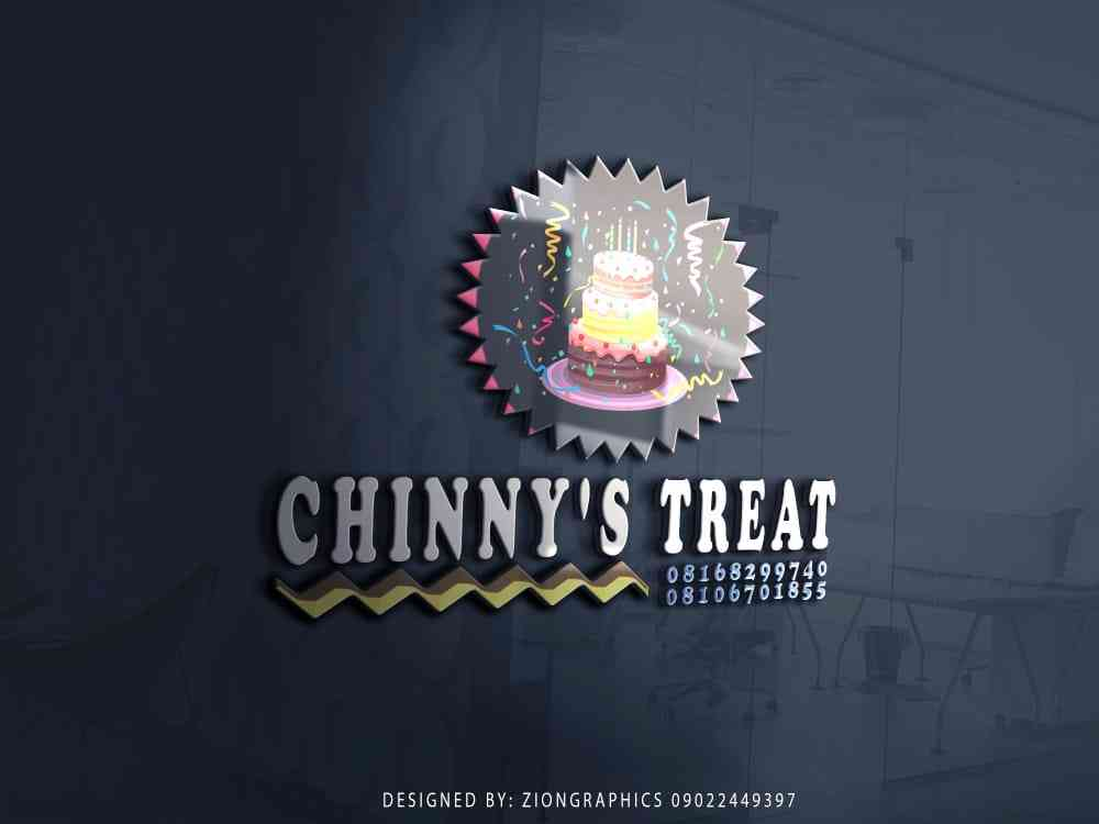 Chinnys treat