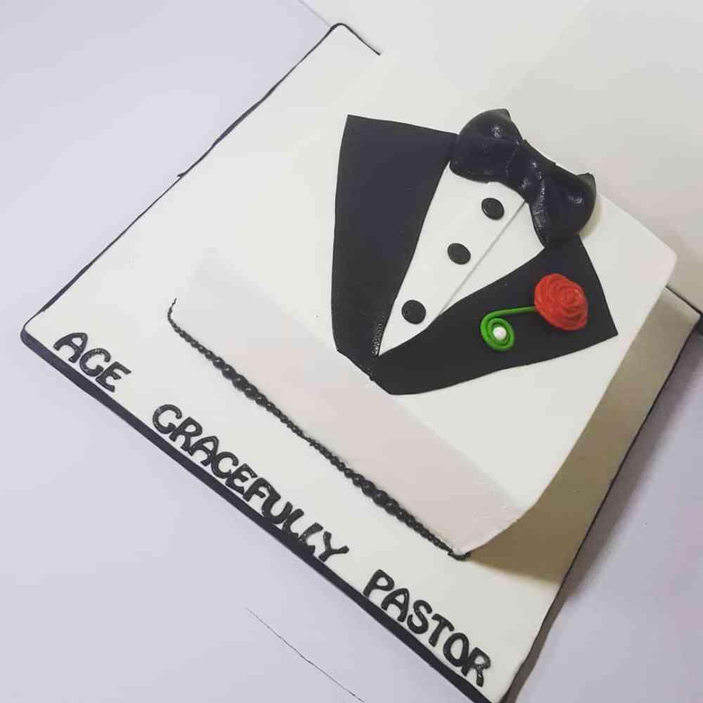 Sholi.P cakes