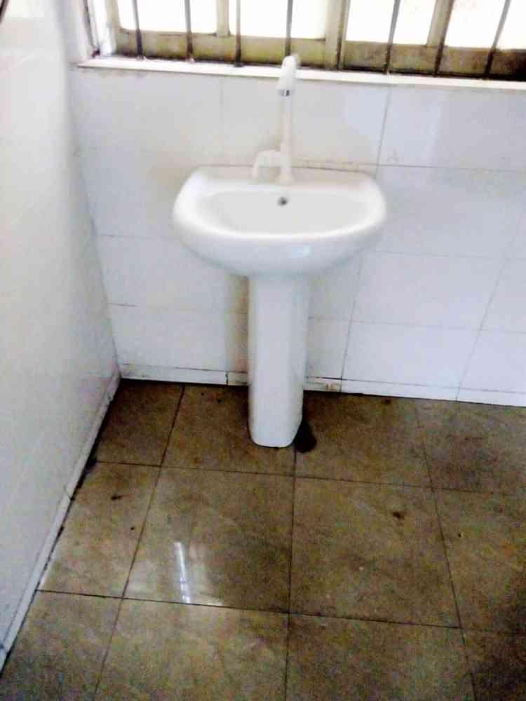 Omo water engineering