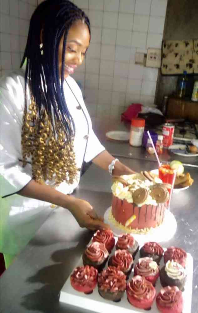 Nadunza cakes and cuisine