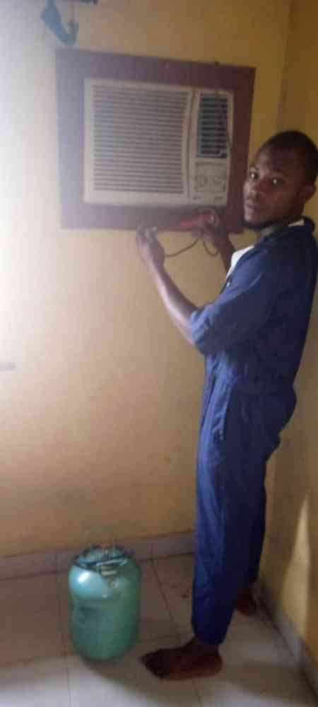 Babatunde technical company