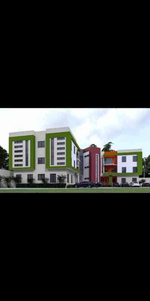 Peculiar Architectural Design