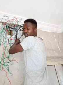 Omooba electrical engineering