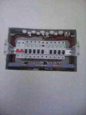 Mayowa Electrical works