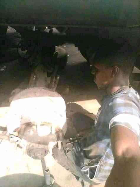 Engineer Kingsley