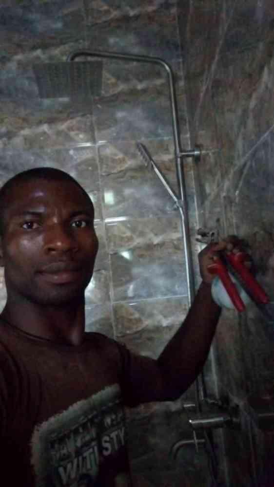 Adams plumbing service