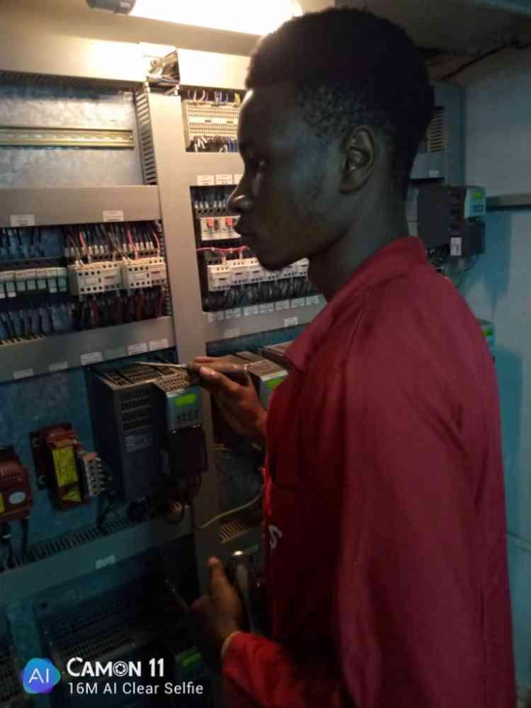 ABDULGANIYY ELECTRICAL SERVICES