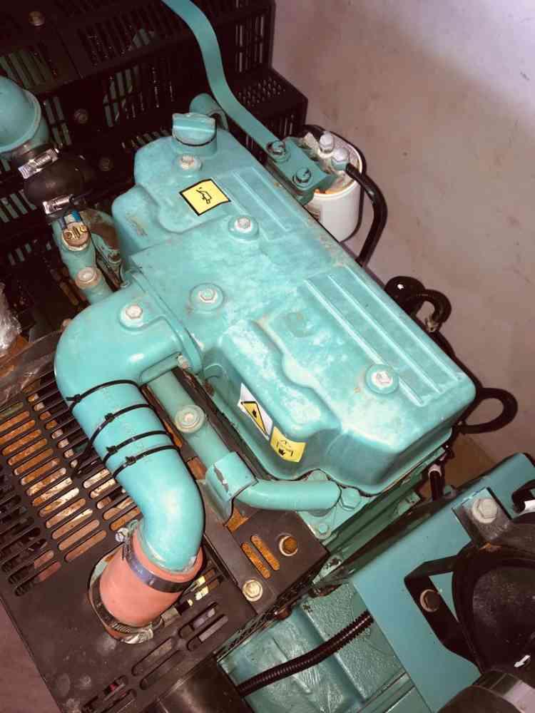 Temmack power Generator