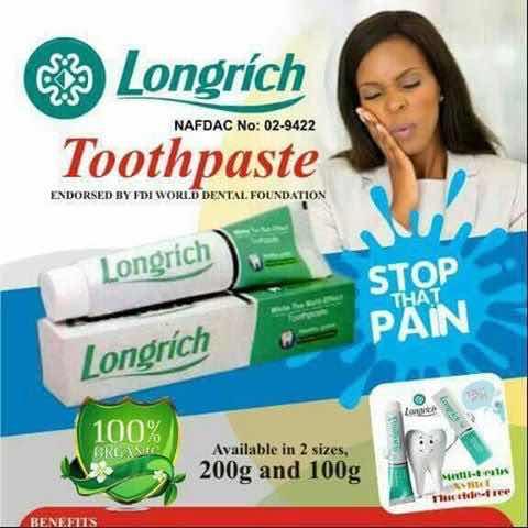 Longrich International
