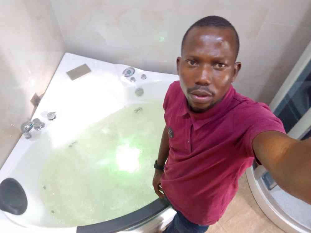 Chalcedony plumbing