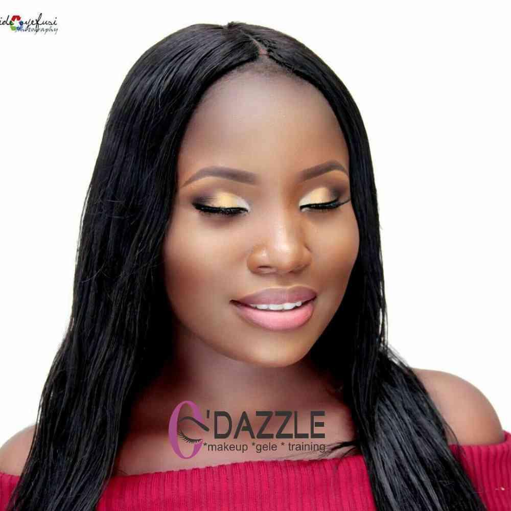 O'dazzle Beauty World