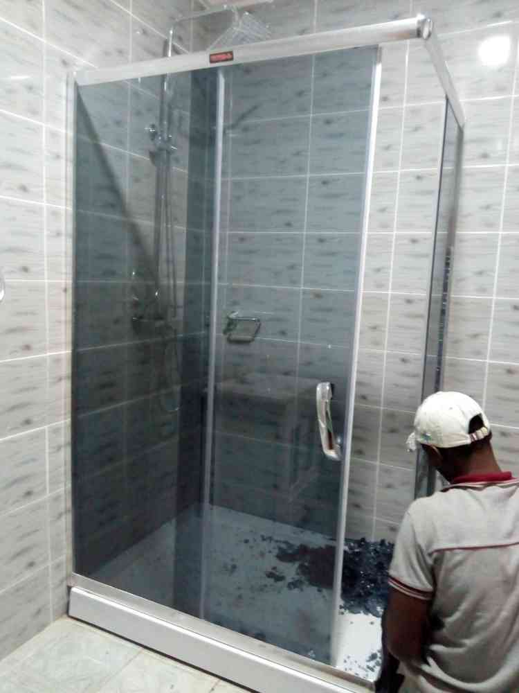 Abubakar yahaya plumbing enterprise