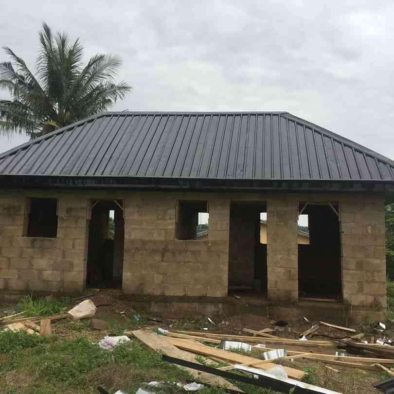 Cost of Roofing sheet in Nigeria