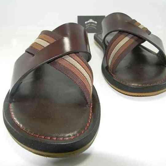 Temmy Sam footwear