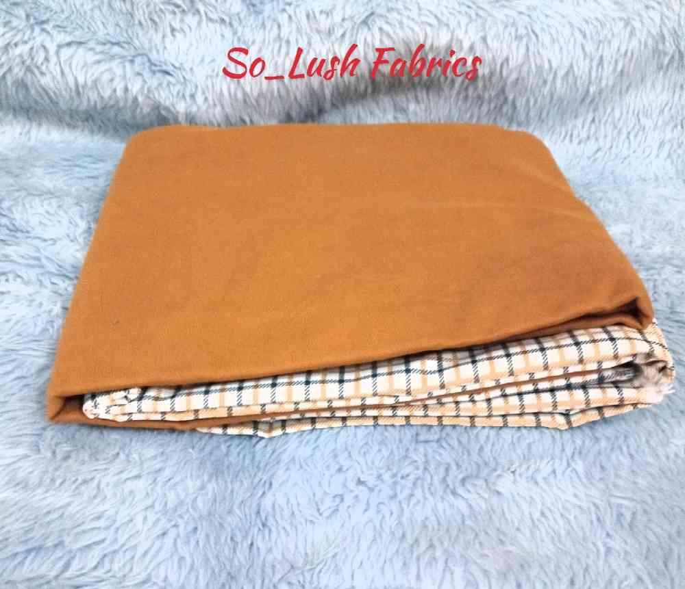 So-lush fabrics