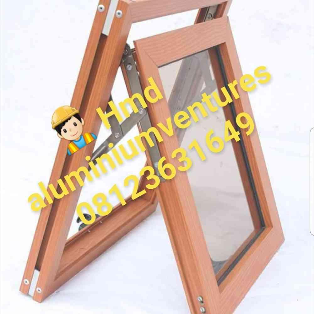 Hmd aluminium ventures