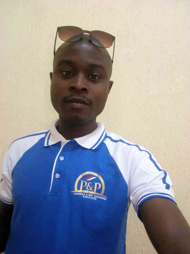 P & P Laundry and  dry cleaning services picture