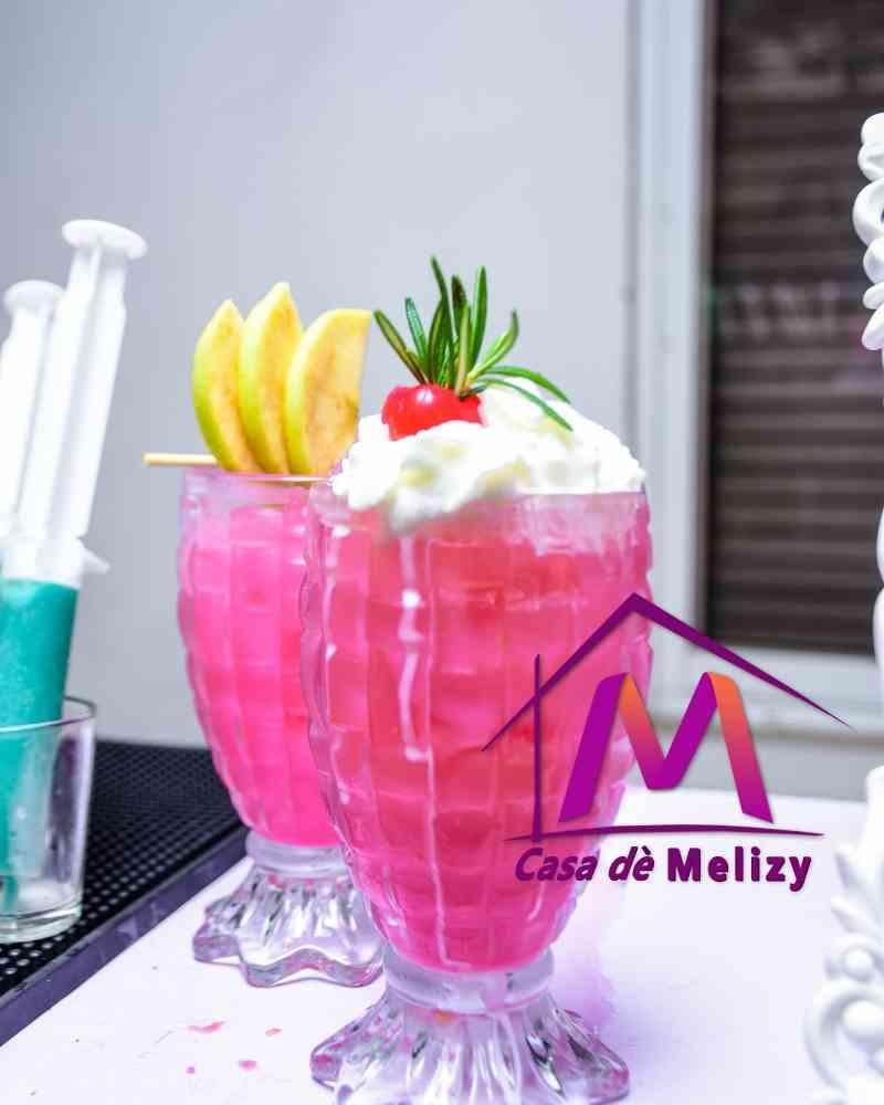 Casa de Melizy