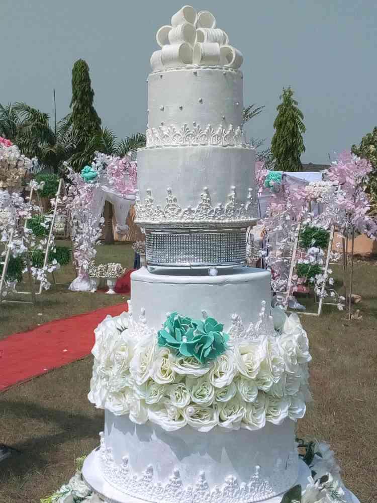 Somero bridal