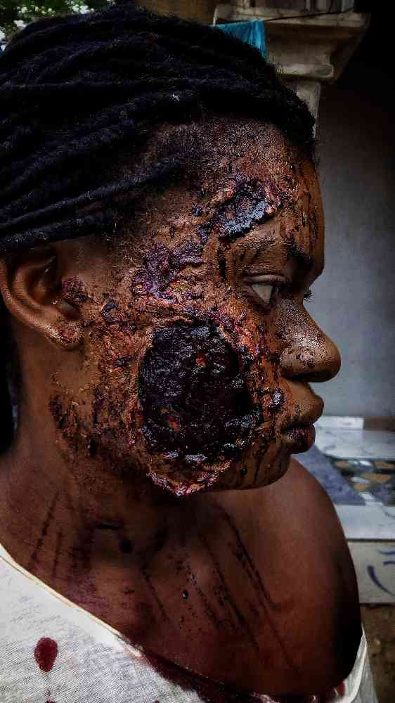 Ofonex Makeup and Effects picture