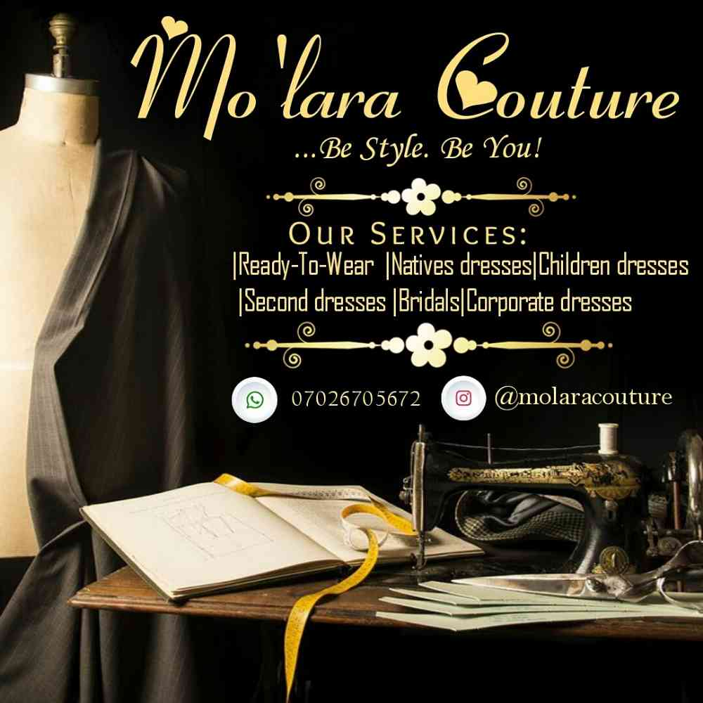 Mo'lara Couture picture