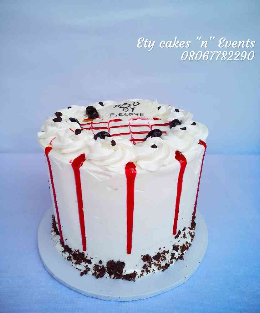 "Ety cakes ""n"" Events"