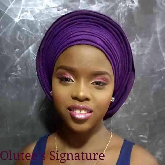 Olutee's Signature
