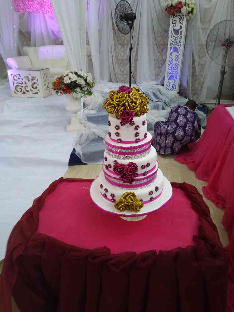 House of gold catering and events picture