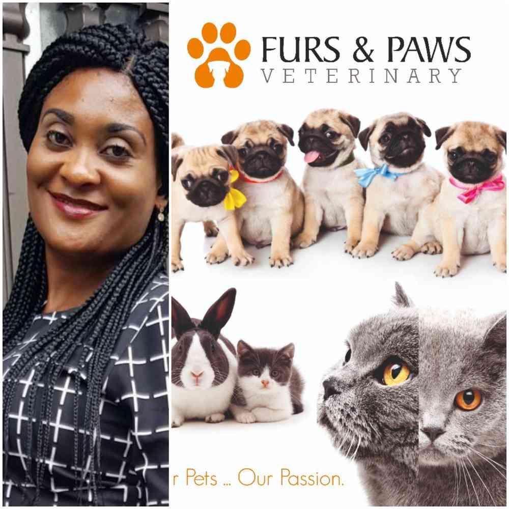 Furs&Paws Vet