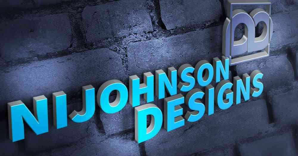 Nijohnson designs picture