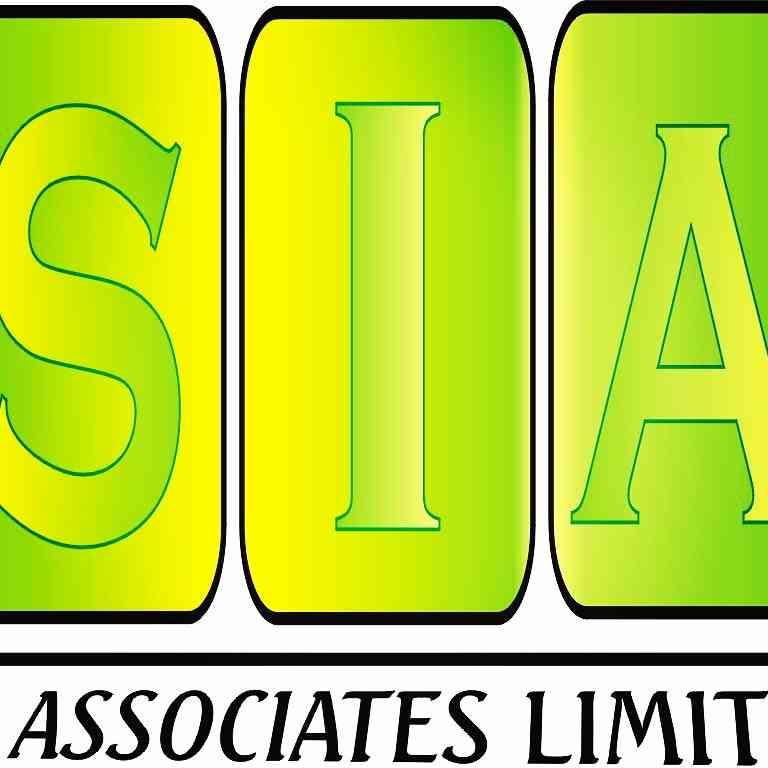 S  I. Associates limited