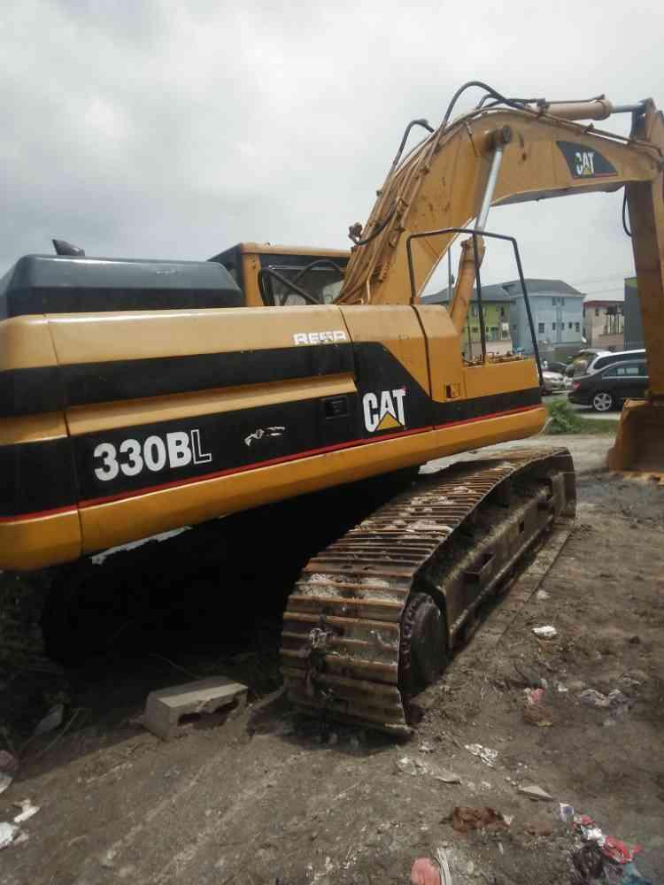 Excavators for sale