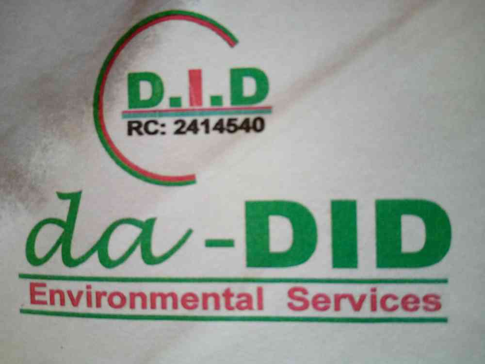 Da-did environmental services