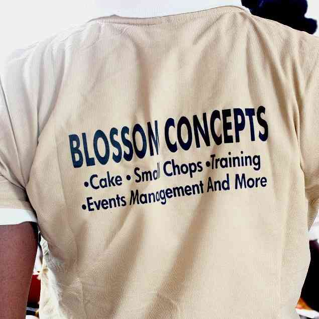 Blossom Concepts