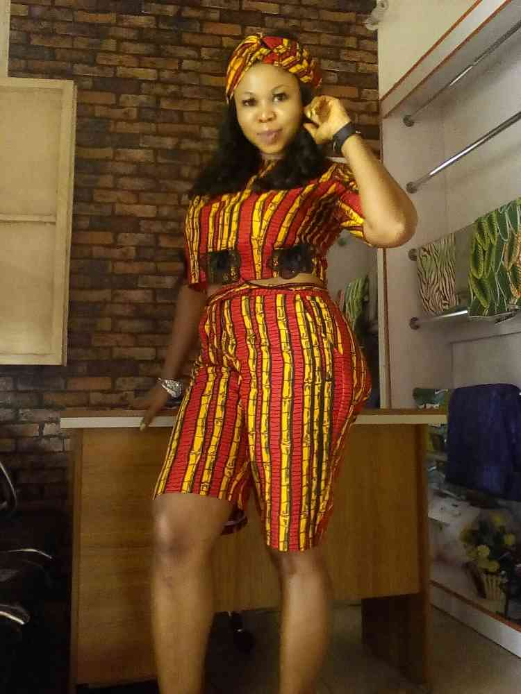 Chayo_Fabulous Apparel