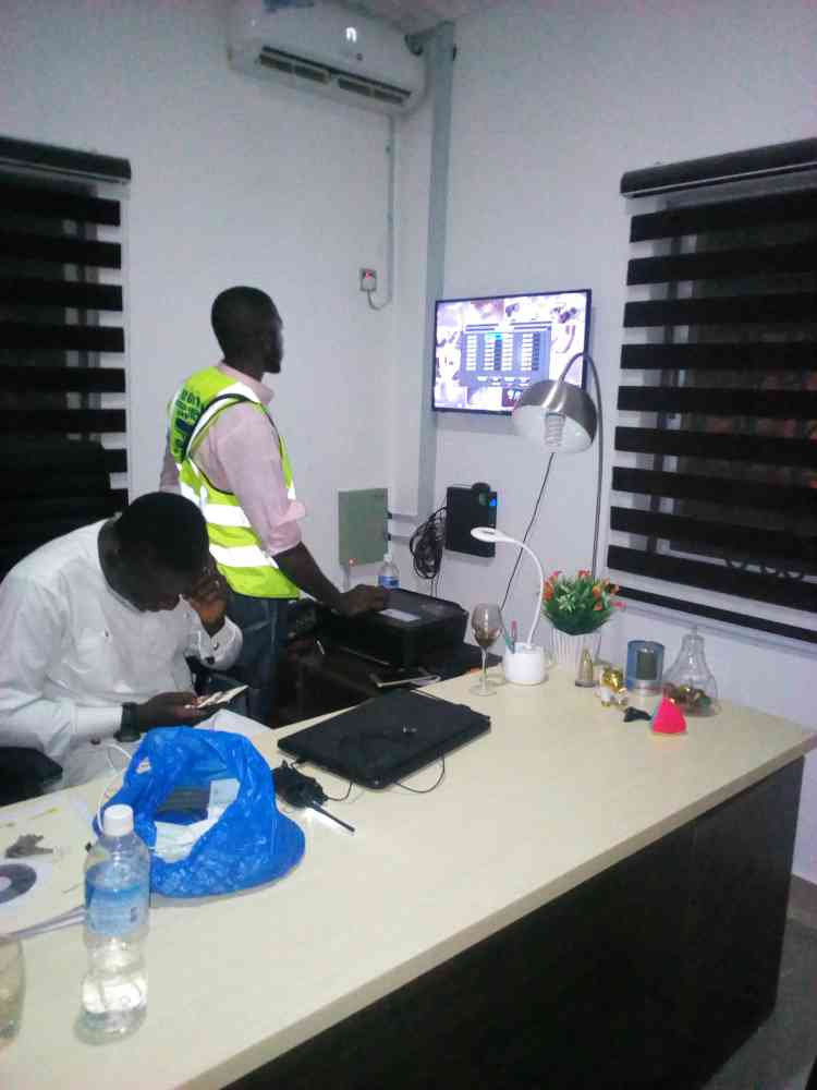 Brightel Electrical Engineering Services